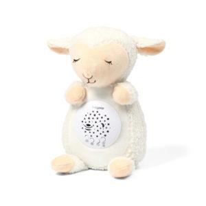 BabyOno vetítő és zenélő Scarlet bárány