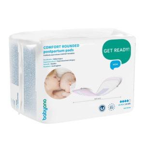 BabyOno egészségügyi betét Comfort szülés utáni 15 db