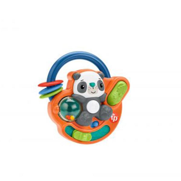 Fisher-Price Hello praclik játékcsomag HFJ93