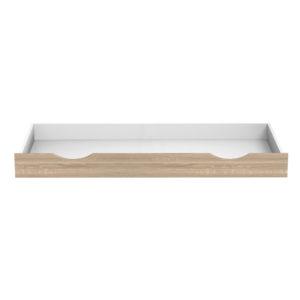 Faktum ágyneműtartó Mia PopUp/Mia PopUp Zsiráf átalakítható 70x140cm kiságyhoz